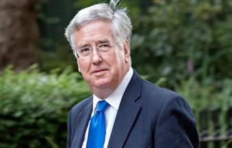 وزير دفاع بريطانيا: نُقنع حلفاءنا بأننا لا ندير ظهرنا للعالم.. وكاميرون فعل الصواب باستقالته
