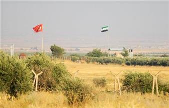 تركيا تنتهي من بناء الجدار الحدودي مع سوريا خلال خمسة أشهر