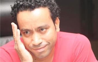 سامح حسين: حققت حلمي بالتمثيل على المسرح القومي