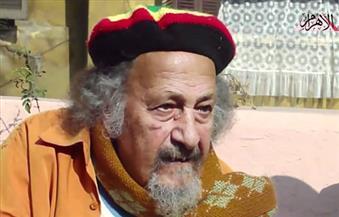 رحلة جورج البهجوري مع الفن طوال 88 عاما في معرض تشكيلي بجاليري ليوان