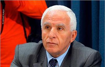 عزام الأحمد: نعوّل كثيرًا على زيارة الرئيس السيسي والعاهل الأردني لواشنطن
