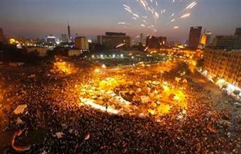 """ثورات المصريين ومطالبهم في كتاب """"التطور الدستوري في مصر"""""""