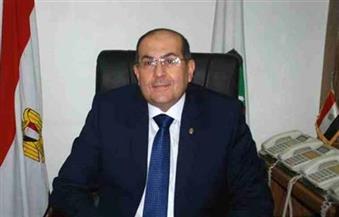 """""""قناوى"""" رئيسًا لمجلس قروي عرابة أبيدوس فى سوهاج"""