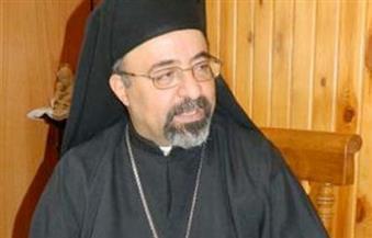 الكنيسة الكاثوليكية: نثق في  قواتنا المسلحة وسعيها المتواصل  للدفاع عن أمن مصر والمنطقة العربية بأشملها