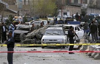 مسئولون أفغان: مقتل 12 شرطيا في هجوم لطالبان على مركز شرطة