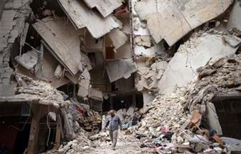"""الصحف البريطانية: """"سجادة القنابل"""" في سوريا تشعل """"صراع الجبابرة"""" بين إيران وإسرائيل"""