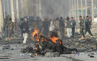 مصر تدين بأشد العبارات الهجوم الإرهابي في شرق أفغانستان