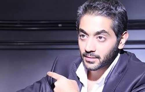 أحمد فلوكس يوجه رسالة للزعيم عادل إمام -