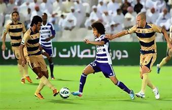 رابطة المحترفين الإماراتية تستطلع رأي الأندية بشأن استئناف الموسم