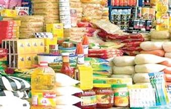 ضبط 55 مخالفة تموينية في الأسواق والمحلات بمراكز الغربية