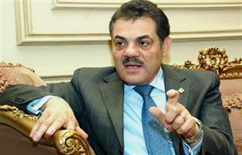 رئيس حزب الوفد يقيم مؤتمرًا جماهيريًا بأجا
