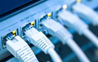 ضبط شخص لإدارة منظومة اتصالات لتوزيع الإنترنت بدون ترخيص بالإسكندرية