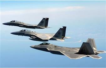 أمريكا تعترض طائرات عسكرية روسية فوق المنطقة العازلة قبالة ألاسكا