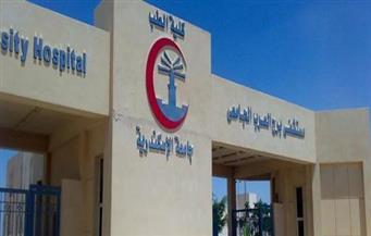 """""""الصحة"""" تنفي وجود إهمال جسيم بالمستشفى الأميري بالإسكندرية"""