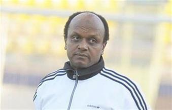 إسماعيل يوسف: سنعود ببطاقة التأهل للنهائي الإفريقي من تونس