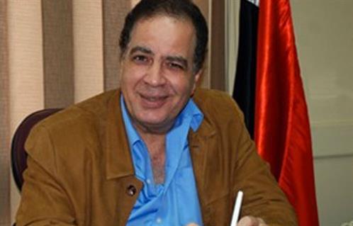 هانى زادة رئيسا لبعثة الزمالك فى الإمارات -