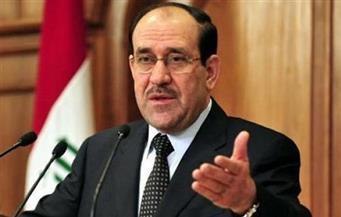"""محذرا من """"فراغ دستوري"""" .. المالكي يسعى لتشكيل حكومة الأغلبية العراقية من خلال تحالف شامل"""