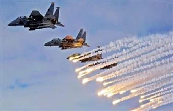 غارات للتحالف العربي تسفر عن مقتل قيادات بميليشيات الحوثي بمحافظة حجة