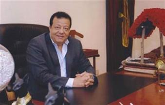 عضو مستثمري جنوب سيناء: انفصال بريطانيا عن أوروبا والإطاحة بكاميرون يصب لصالح مصر