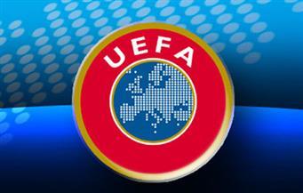 «يويفا» يعلن تأجيل مباراتين في الدوري الأوروبي