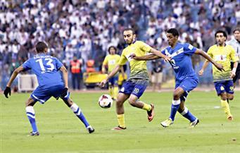 لقب الدوري السعودي للمحترفين يتأجل بين النصر والهلال للجولة الأخيرة