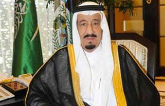 السلمي يهنئ خادم الحرمين الشريفين بمناسبة الذكرى الثانية لتوليه الحكم
