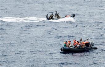 الأمم المتحدة: غرق 5 مهاجرين وإنقاذ أكثر من 700 قبالة ليبيا