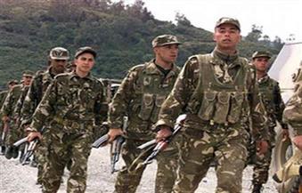 الجيش الجزائري يعتقل إرهابيين اثنين جنوب البلاد