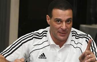 عبد الفتاح: الحكومة أسهمت في دعم ملف تنظيم بطولة الأمم الإفريقية