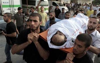 استشهاد فلسطينيين وإصابة ثالث بنيران الاحتلال الإسرائيلي