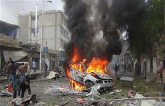 ارتفاع حصيلة ضحايا تفجير سيارة أمام القصر الرئاسي بمقديشيو إلى 22 قتيلا