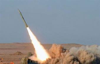 إيران تقصف مواقع  إرهابية على حدود إقليم كردستان العراق