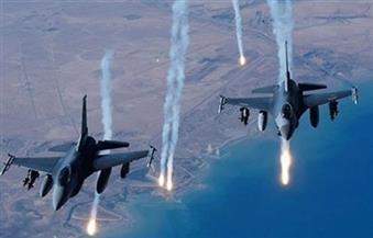 غارة جوية أمريكية جديدة تستهدف قياديا في الحشد الشعبي شمالي بغداد