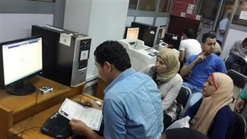 انخفاض تنسيق القبول بالثانوي العام بالقاهرة 10 درجات