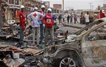 هجوم انتحاري بسيارة ملغومة يستهدف قاعدة عسكرية صومالية