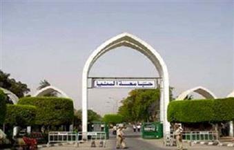 بدء امتحانات التعليم المدمج بجامعة المنيا
