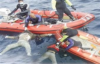 146 مفقودًا في حادث غرق جديد في البحر المتوسط.. بحسب الناجي الوحيد
