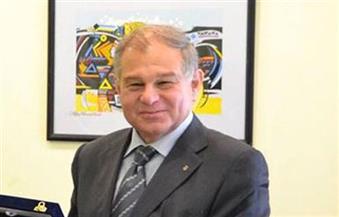 رئيس جامعة الإسكندرية يتفقد أحدث وحدة للعناية المركزة بالمستشفى الجامعي