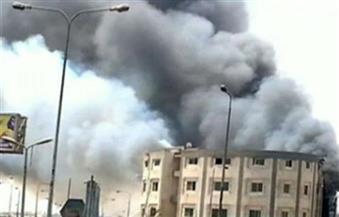 """""""فتح"""": حرق منزل دوابشة في نابلس """"إرهاب إسرائيلي منظم"""""""