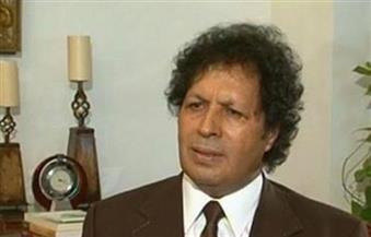 قذاف الدم: الغرب وراء اغتيال العقيد القذافي.. وموقع دفنه معروف لدينا