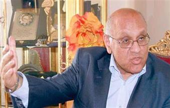 """يوسف القعيد لـ""""بوابة الأهرام"""": نجيب محفوظ وصل إلى العالمية من الحارة المصرية"""