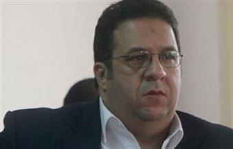 أحمد جلال إبراهيم: أزمة الزمالك أسقطت أقنعة الكثيرين