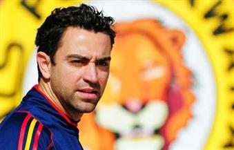 «هيرنانديز» يكشف عن جاهزيته من أجل تولى تدريب برشلونة