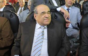 الوفد يهنئ الفقي برئاسة مكتبة الإسكندرية   