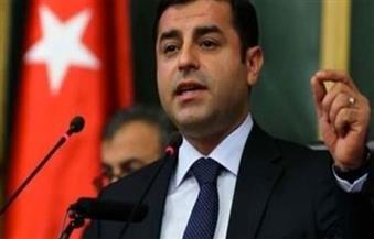محامية: حالة المعارض التركي صلاح الدين دمرداش في السجن ليست على ما يرام