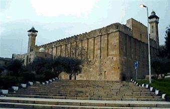 الاحتلال الإسرائيلي يمنع رفع الأذان في المسجد الإبراهيمي 54 وقتا خلال مايو الماضي