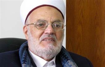 """صبري: """"الأوقاف الإسلامية"""" تعوق مخطط تهويد القدس"""