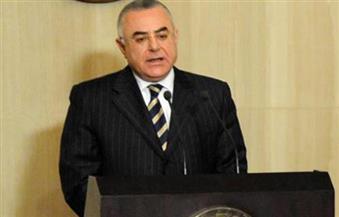 تأجيل محاكمة 13 متهمًا بقتل حارس البنك المركزي لـ20 إبريل