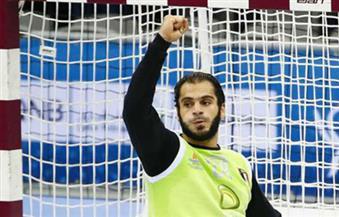مصر تتعادل مع النرويج بعد مرور 13 دقيقة في مونديال كرة اليد