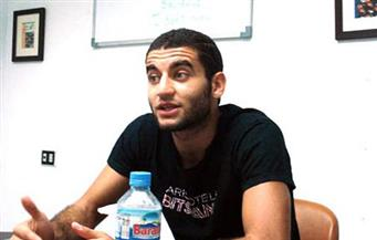 أمير مجاهد: الفوز على الإنتاج الحربي مهم فى مشوار حصد لقب الدوري